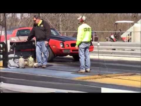Opening Day Test N Tune Coles County Dragway 2015
