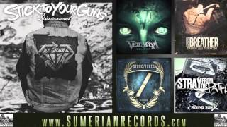 STICK TO YOUR GUNS - Ring Loud (Last Hope)
