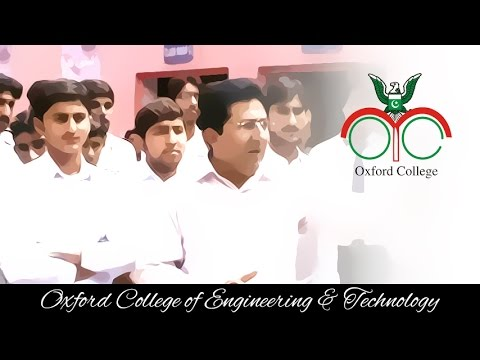 Safety Officer Training - Oxford College of Engineering & Technology