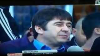 Kronika e TVSH Korabi Kampion