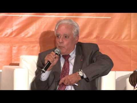 AFRICA 2025 : Pr. Mohamed BERRADA