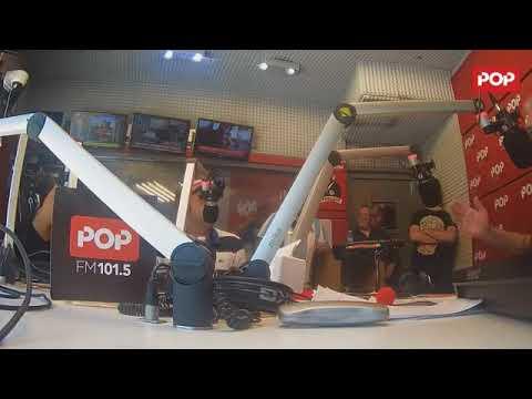 El Pepo en Radio Pop con Lalo Mir 19-3-18