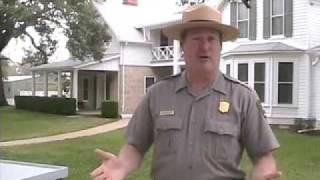 Our Fredericksburg-LBJ Ranch