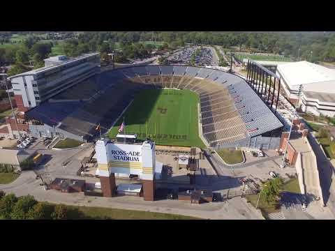 Ross-Ade Stadium Purdue