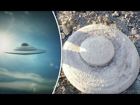 Crashed UFOs Found In Russia Containing Remains Of Extra-Terrestrial Beings