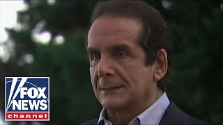 'Special Report' All-Stars on death of Charles Krauthammer