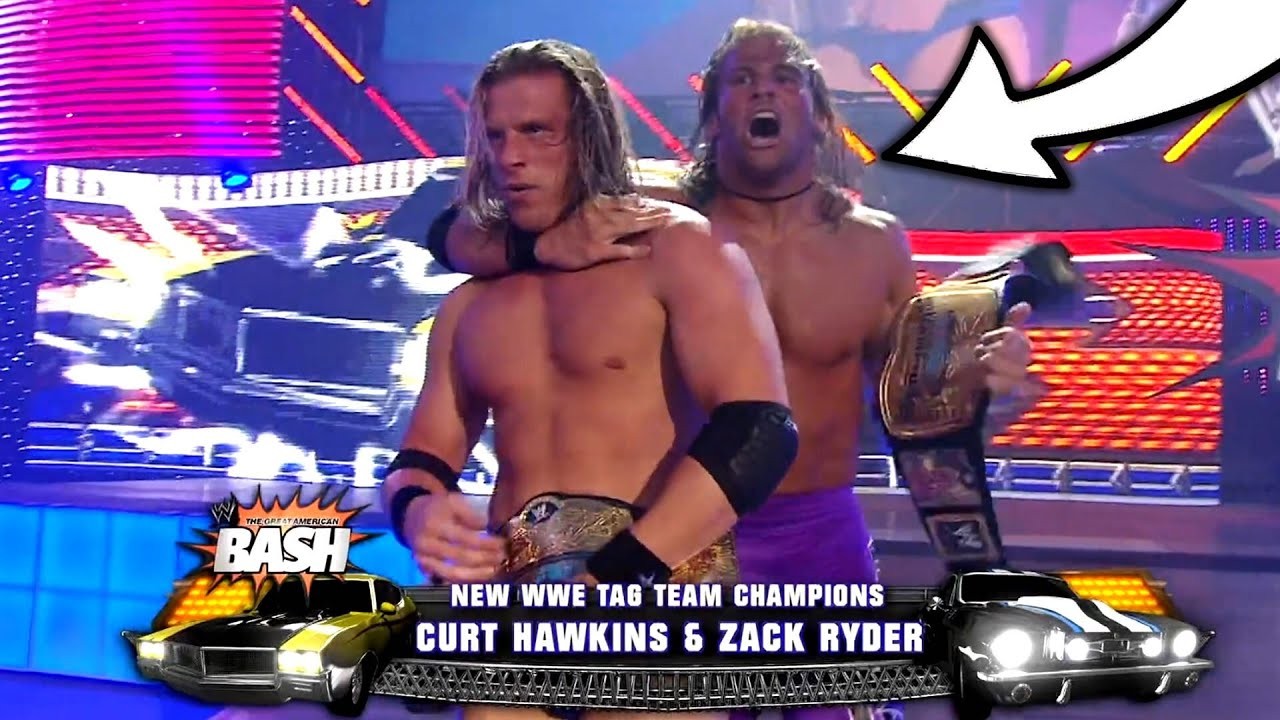 10 Youngest Champions In WWE History