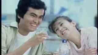 1982×3 1983×3 石原良純 秋吉久美子 カムバックサーモン.