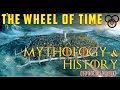 The Wheel of Time Mythology/History Explained (SPOILER FREE)