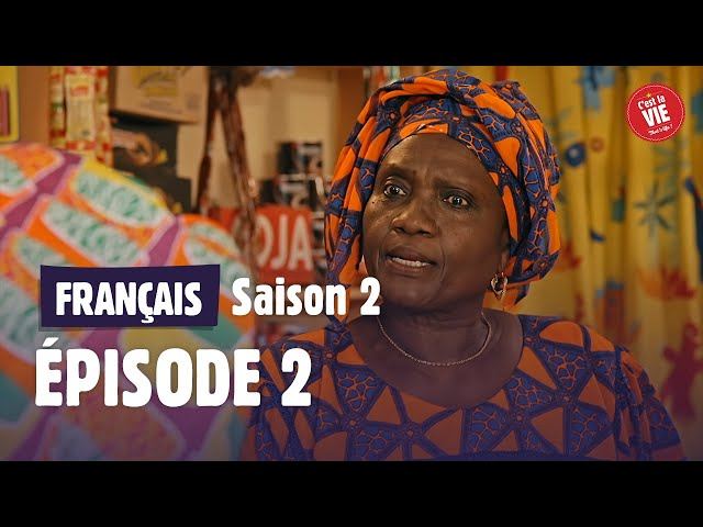 C'est la  vie ! - Saison 2 - Épisode 2 - Quarantaine