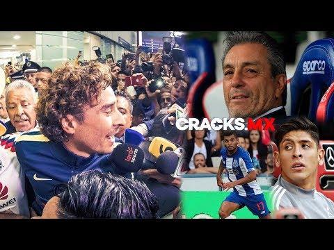 LOCURA en el REGRESO de OCHOA | ¿AYUDAN árbitros a CHIVAS? |TECATITO sin CHAMPIONS; Edson no DEBUTA