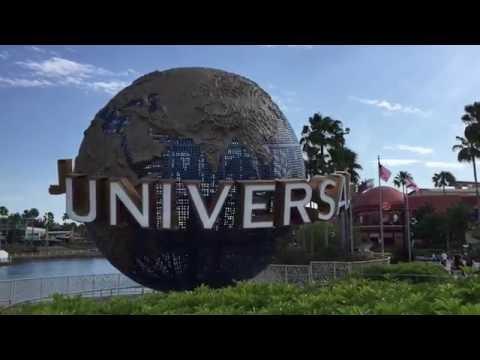 Universal Studios Orlando Florisa