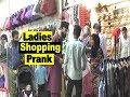 Best Girls Shopping  Prank | Allama Pranks| Lahore TV | India | UK | UAE | USA | KSA |