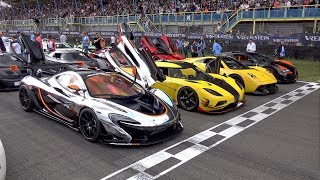 Download $50 MILLION HYPERCAR GATHERING IN THE NETHERLANDS! Mp3 and Videos