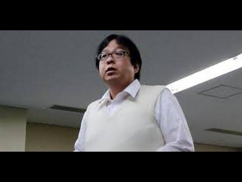 桜井誠 翁長知事に国連で反論する我那覇さん・・・真実はあきらか!
