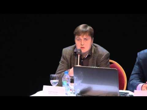 НОК-5, Андрей Кузнецов «Продажа опционов на товарных рынках» (29.09.2012)