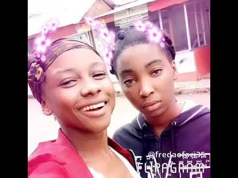 Ghana lesbian
