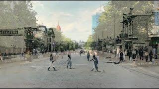 Один город - две реальности. Часть 2.