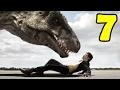 7 สัตว์นรกสุดโหดในโลกดึกดำบรรพ์