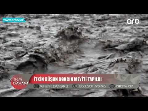 Qax rayonunda DƏHŞƏTLİ AVTOQƏZA:3 qız atası vəfat etdi