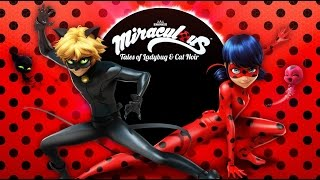 Miraculous: Tales of Ladybug and Cat Noir OST (Jackie-O & Nika Lenina Russian Version)