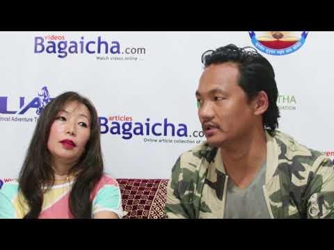 Interview with Sandhya Sunuwar and Mahesh Mukhya Sunuwar
