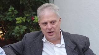 Ricardo Berkiensztat fala sobre a visita de Mohsen Araki | 25/07/17