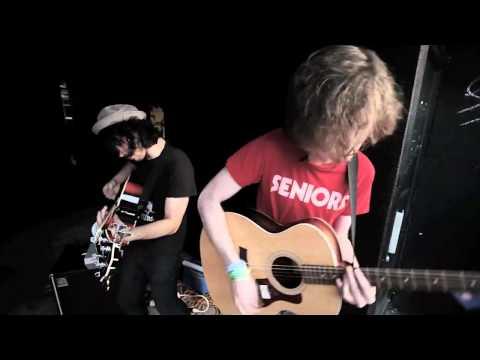 Airbrushed (Live, Acoustic) - Anamanaguchi