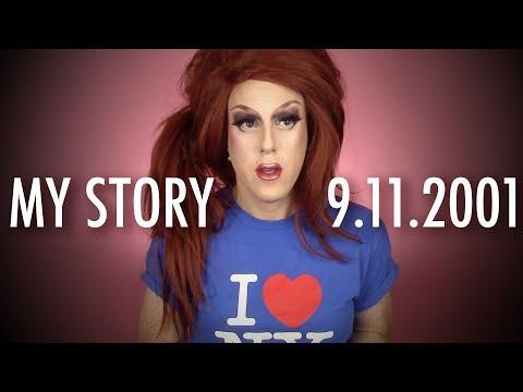 SEPTEMBER 11, 2001: MY STORY