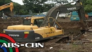 Build Build Build | Failon Ngayon