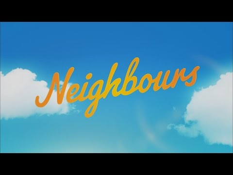 Neighbours Opening Titles (April 2017)