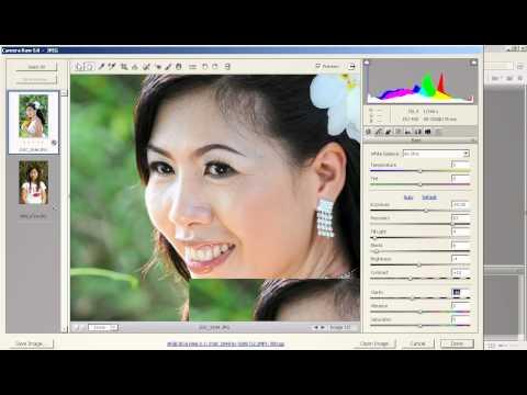 Video Hoc PhoToShop Tieng Viet [ CS2 / CS3 / CS4 / CS5 ]- Duong Trung Hieu . P3