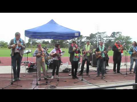 UOGB - Five Tune Medley 19-Nov-2010