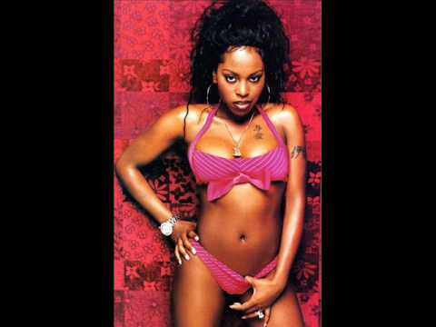 FOXY BROWN - CANDY