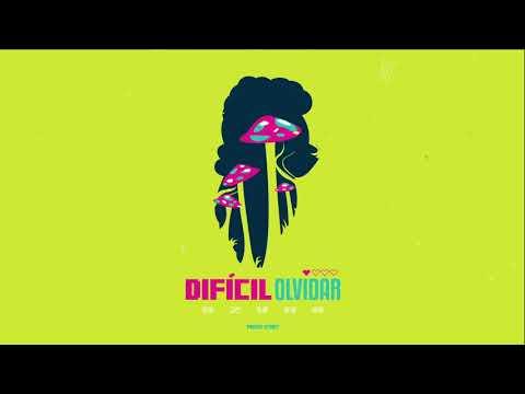 Ozuna -  Difcil Olvidar (Audio Oficial)