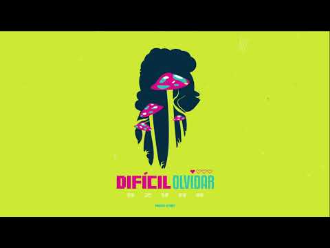 Ozuna -  Difícil Olvidar (Audio Oficial)