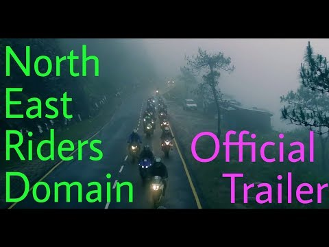 North East Riders Domain Official Trailer