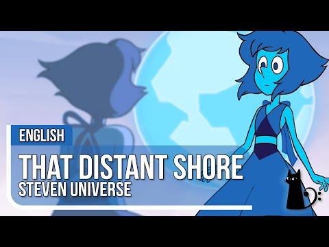 """That Distant Shore"" (Steven Universe) Vocal Cover by Lizz Robinett ft. L-Train"