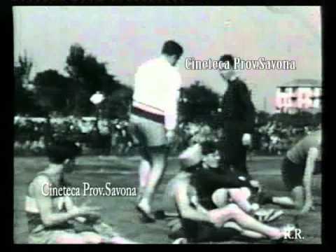 Savona 1957 i campionati studenteschi youtube - Franca raimondi aprite le finestre ...