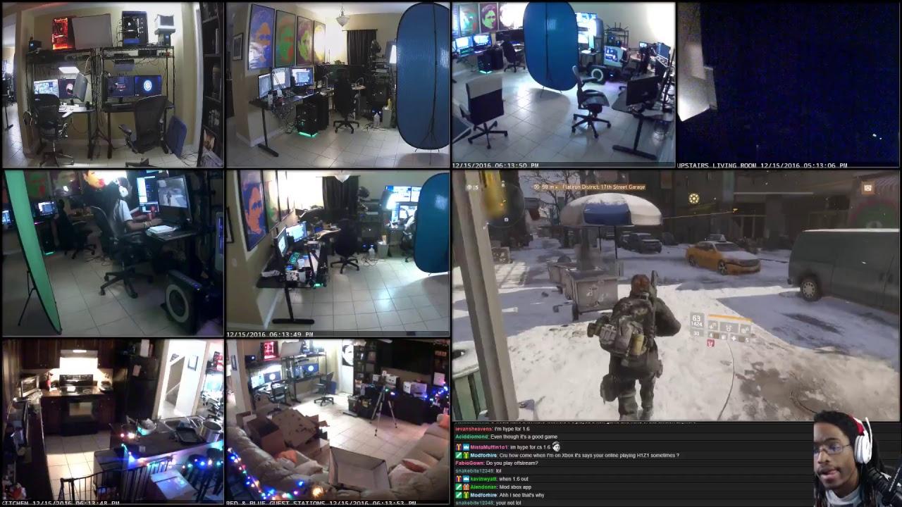 247 live cam