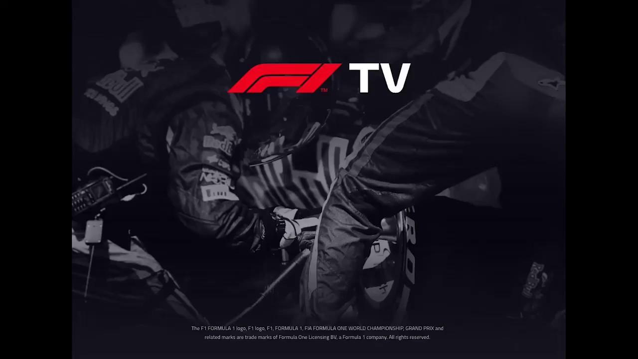 La Formule 1 lance son offre OTT avec F1 TV