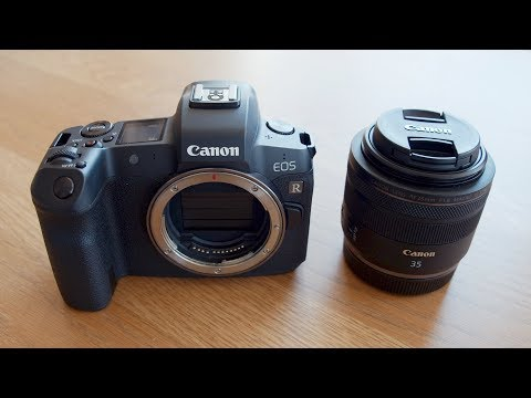 Review - Canon RF 35mm f1.8 Macro IS STM - A No Brainer