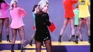 Nancy Sinatra - These Boots Are Made For Walking - The Original (HD QUALITY)