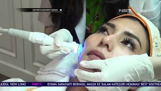 Video Ikuti Kegiatan Tyas Mirasih Lakukan Treatment Exilis download MP3, 3GP, MP4, WEBM, AVI, FLV Maret 2018