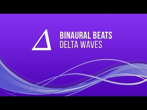 Binaural Beats Delta Waves - Insomnia Treatment for Sleep Disorders, Sleep Well Music Aid Trailer HD