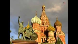 Москва - столица России, часть 2