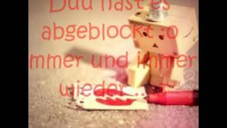 Du hast mich Verlassen...♥ :0