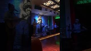 Bangkok Live Band Show @ Mexicano, Mexican Restaurant at Sukhumvit 18