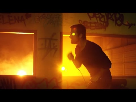 Daylight Down -  Demon You Love  (Official Video)
