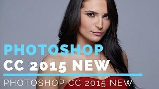 Photoshop CC 2015 New Features Healing Brush Tools Improved
